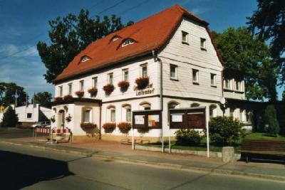 Gemeinde Leutersdorf