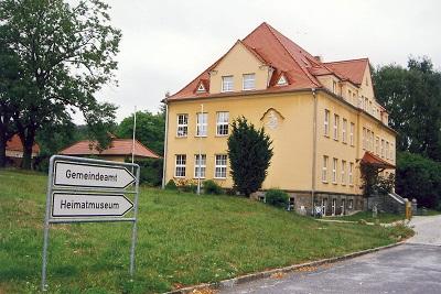 Gemeinde Schmölln-Putzkau