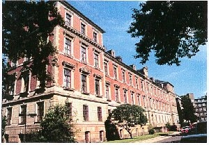 Landgericht Chemnitz