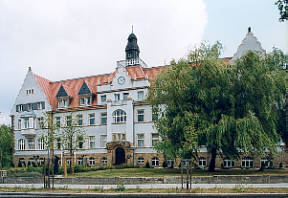 Amtsgericht Riesa