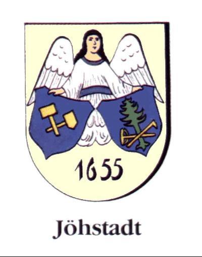 Stadt Jöhstadt