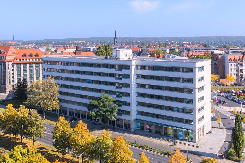 Sächsisches Staatsministerium für Soziales und Gesellschaftlichen Zusammenhalt