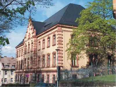 Amtsgericht Aue