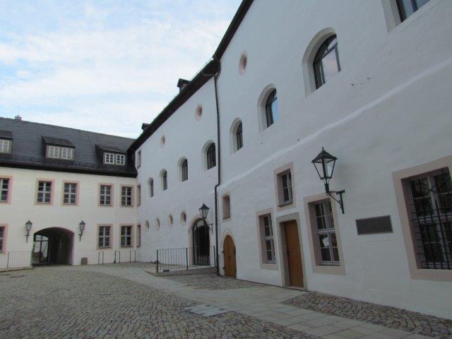 Stadtverwaltung Wildenfels auf Schloss Wildenfels