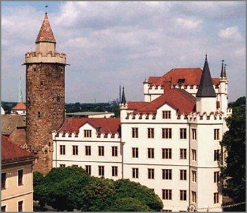 Finanzamt Bautzen