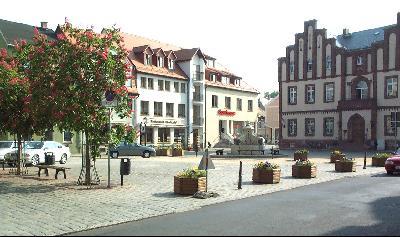 Marktplatz