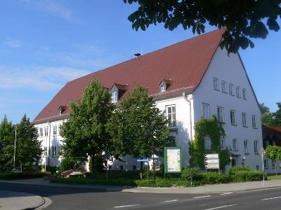 Stadt Kitzscher