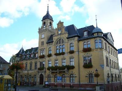 Stadt Bad Lausick
