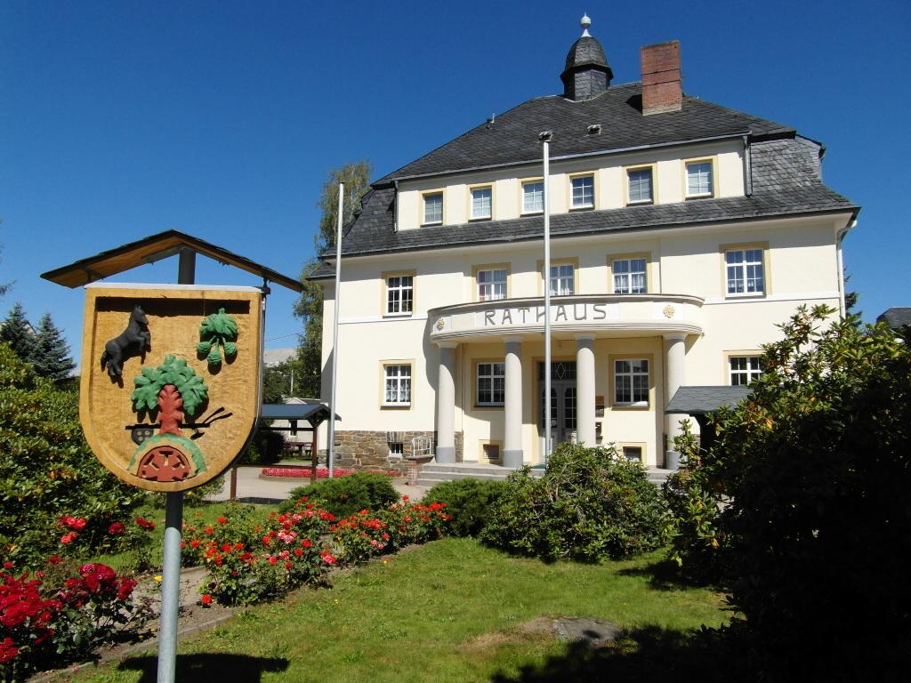 Gemeinde Großolbersdorf