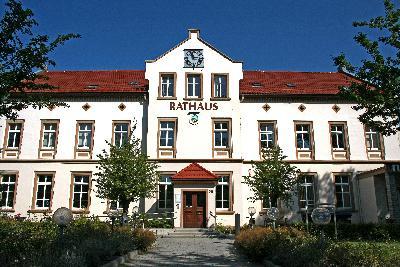 Gemeinde Neukirch/Lausitz