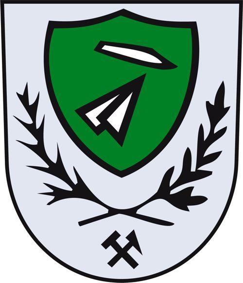 Wappen der Gemeinde Mildenau