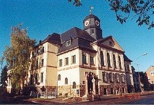 Amtsgericht Marienberg