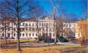 Amtsgericht Freiberg