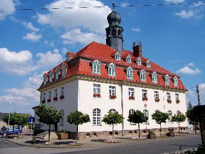 Stadt Trebsen/Mulde