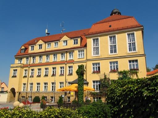 Rathaus Taucha