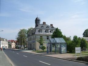 Gemeinde Bergen