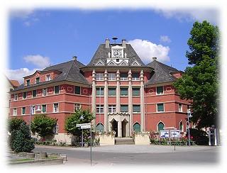 Gemeinde Borsdorf