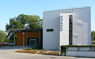 Große Kreisstadt Coswig