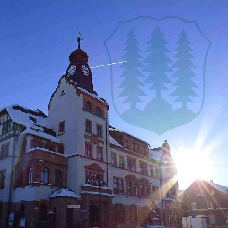 Stadt Thalheim/Erzgeb.