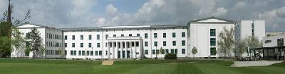 Hochschule Meißen (FH) und Fortbildungszentrum