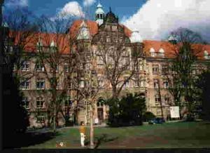 Landgericht Görlitz, Außenkammern Bautzen