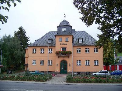Gemeinde Mulda/Sa.