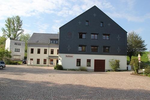 Rathaus Reinsdorf