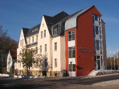 Rathaus Lichtenau