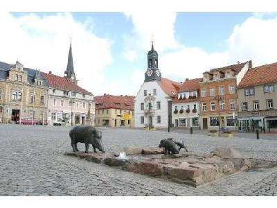 Stadt Wilsdruff