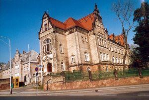 Amtsgericht Döbeln