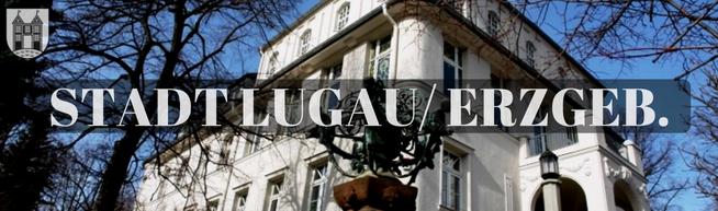 Stadt Lugau